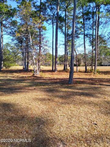 468 Laurel Valley Drive, Shallotte, NC 28470 (MLS #100249244) :: Welcome Home Realty