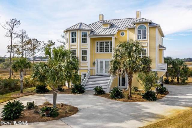 3394 Turnbuckle Lane SE, Southport, NC 28461 (MLS #100249283) :: Thirty 4 North Properties Group