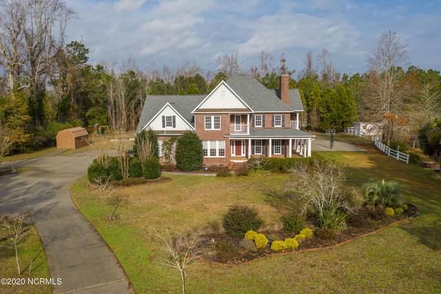 239 Mare Pond Place, Hampstead, NC 28443 (MLS #100249308) :: Barefoot-Chandler & Associates LLC