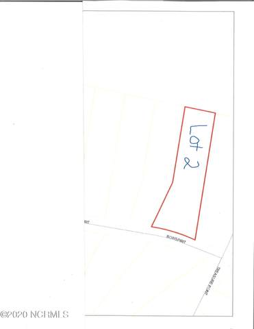 Lot 2 Bowspirit Place, Bath, NC 27808 (MLS #100249323) :: Frost Real Estate Team