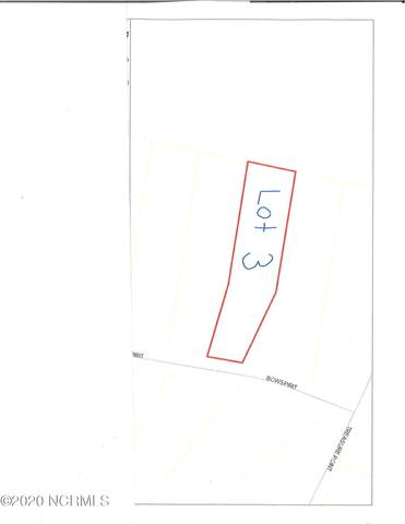 Lot 3 Bowspirit Place, Bath, NC 27808 (MLS #100249358) :: Frost Real Estate Team