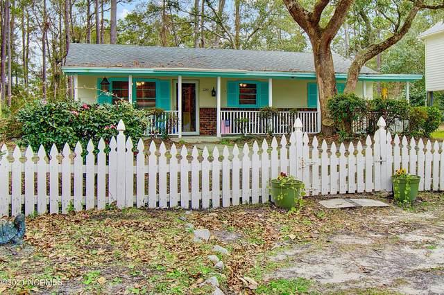 330 NE 41st Street, Oak Island, NC 28465 (MLS #100249460) :: Barefoot-Chandler & Associates LLC