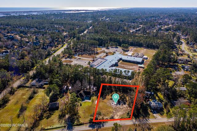 1500 Beasley Road, Wilmington, NC 28409 (MLS #100249486) :: Vance Young and Associates