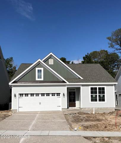 3633 Echo Farms Boulevard, Wilmington, NC 28412 (MLS #100249559) :: CENTURY 21 Sweyer & Associates