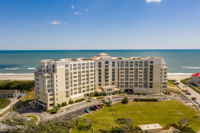 1435 Salter Path Road G7, Indian Beach, NC 28512 (MLS #100249708) :: The Legacy Team