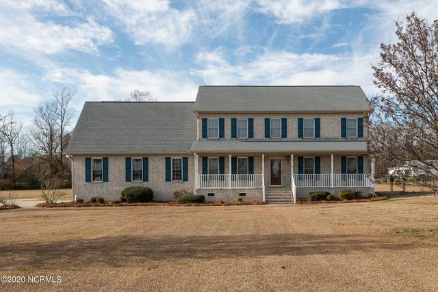 3916 Speight Seed Farm Road, Winterville, NC 28590 (MLS #100249872) :: CENTURY 21 Sweyer & Associates