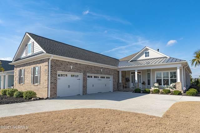 2501 Blue Papaya Loop NE, Leland, NC 28451 (MLS #100249964) :: Thirty 4 North Properties Group