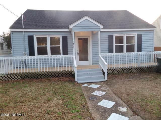 1809 Asheville Street, New Bern, NC 28560 (MLS #100250173) :: Castro Real Estate Team