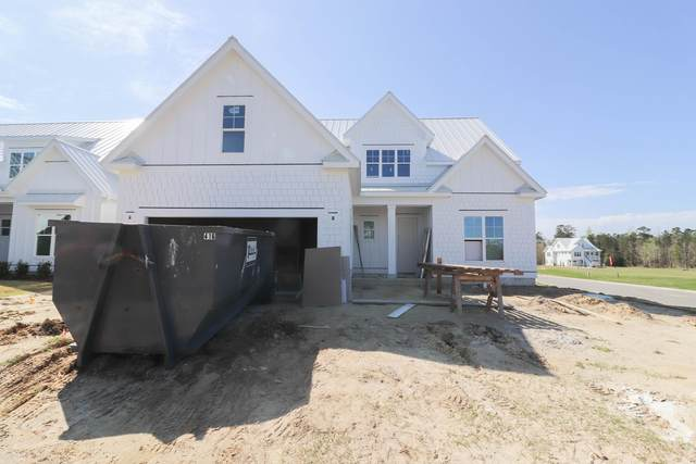8204 Moss Bridge Court, Wilmington, NC 28411 (MLS #100250362) :: Stancill Realty Group