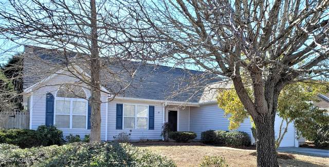 656 Windgate Drive, Wilmington, NC 28412 (MLS #100250502) :: Stancill Realty Group