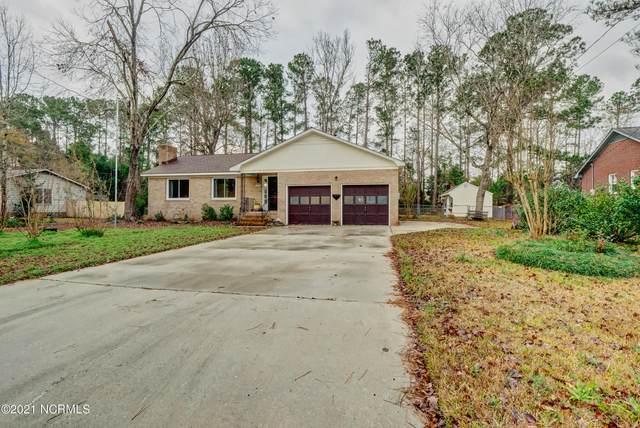 825 Pine Forest Road, Wilmington, NC 28409 (MLS #100250910) :: Barefoot-Chandler & Associates LLC