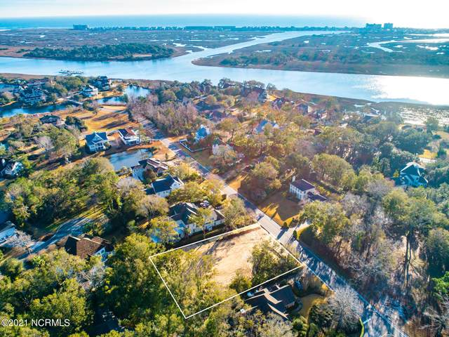 1228 Pembroke Jones Drive, Wilmington, NC 28405 (MLS #100250936) :: Vance Young and Associates
