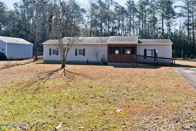 207 Hidden Bay Drive, Cedar Point, NC 28584 (MLS #100250941) :: Frost Real Estate Team