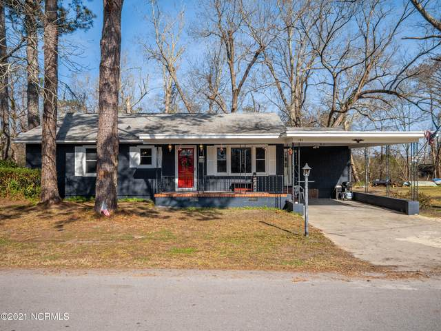 101 E Trent Street, Trenton, NC 28585 (MLS #100250959) :: Great Moves Realty