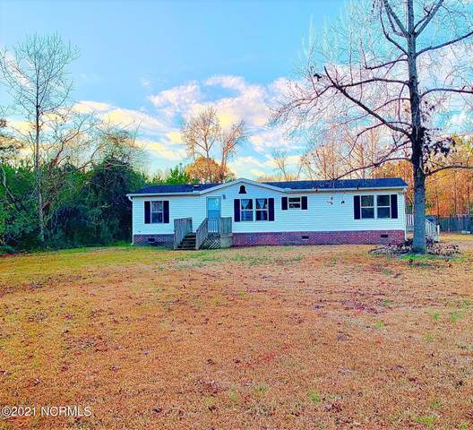 390 Colonial Landing Road SE, Bolivia, NC 28422 (MLS #100251040) :: Frost Real Estate Team