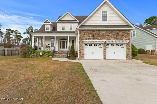 101 Yacht Basin Landing, Hampstead, NC 28443 (MLS #100251100) :: Lynda Haraway Group Real Estate