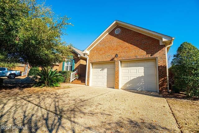 1408 Brookside Gardens Drive, Wilmington, NC 28411 (MLS #100251170) :: Frost Real Estate Team
