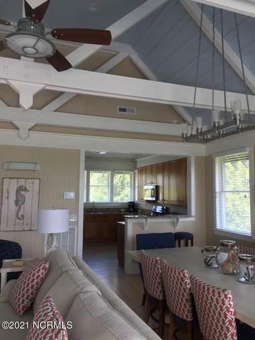 22 Earl Of Craven Court L, Bald Head Island, NC 28461 (MLS #100251238) :: Lynda Haraway Group Real Estate