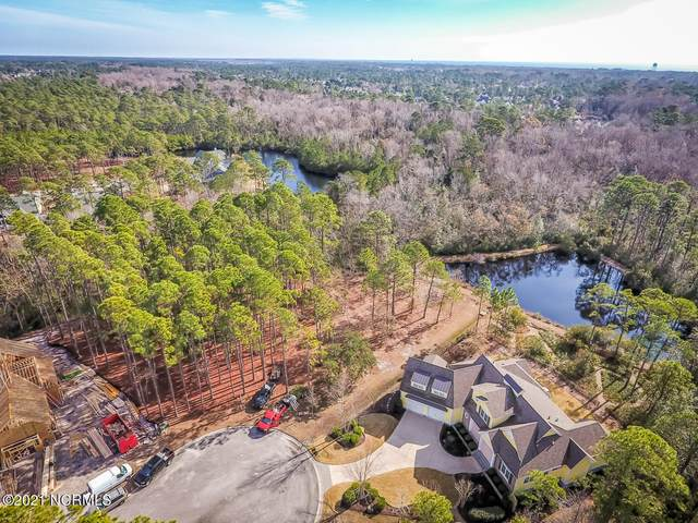 3474 Majestic Drive, Southport, NC 28461 (MLS #100251246) :: Lynda Haraway Group Real Estate