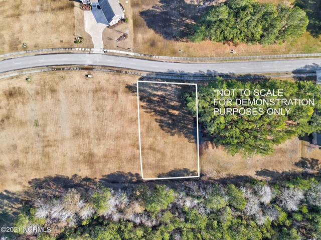 9390 Old Salem Way, Calabash, NC 28467 (MLS #100251269) :: Frost Real Estate Team