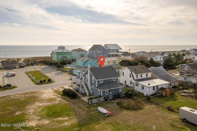 208 W Atlantic Boulevard, Atlantic Beach, NC 28512 (MLS #100251522) :: Barefoot-Chandler & Associates LLC