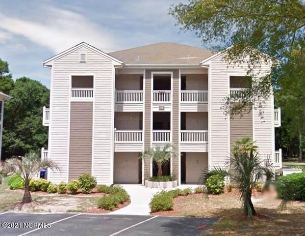 215 Kings Trail # 1104, Sunset Beach, NC 28468 (MLS #100251629) :: Lynda Haraway Group Real Estate