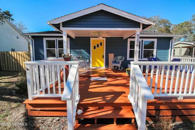 217 NE 70th Street, Oak Island, NC 28465 (MLS #100251854) :: Frost Real Estate Team