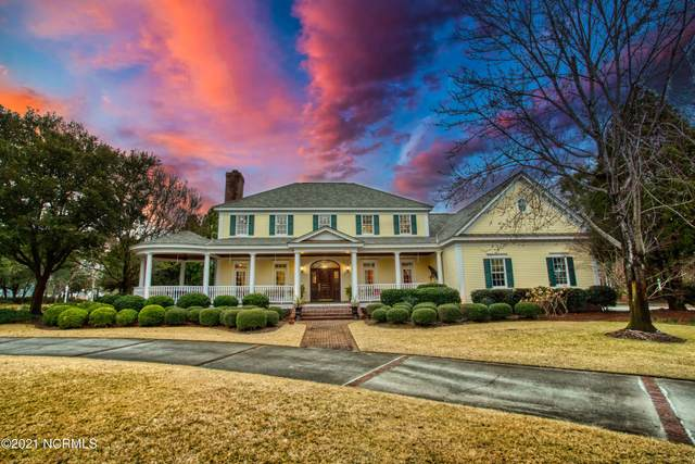 1912 Melody Lane, Wilmington, NC 28405 (MLS #100251871) :: Vance Young and Associates