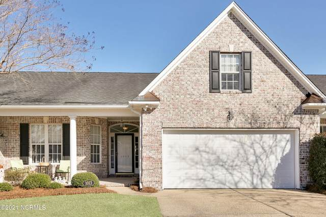 1013 N Sanderling Drive, Leland, NC 28451 (MLS #100251904) :: The Tingen Team- Berkshire Hathaway HomeServices Prime Properties
