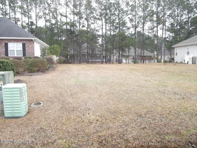 8891 Lansdowne Drive NW, Calabash, NC 28467 (MLS #100252030) :: Frost Real Estate Team