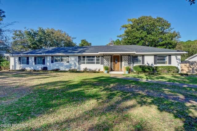 4403 Cascade Road, Wilmington, NC 28409 (MLS #100252130) :: Lynda Haraway Group Real Estate