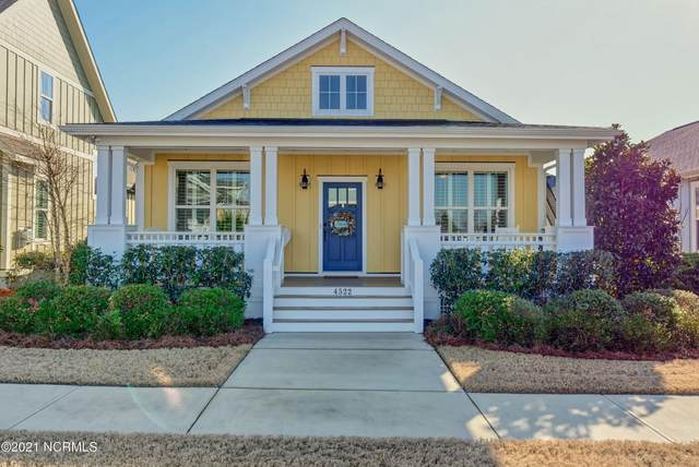 4522 Old Towne Street, Wilmington, NC 28412 (MLS #100252184) :: Thirty 4 North Properties Group