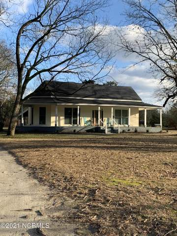 18621 Blakely Road, Laurinburg, NC 28352 (MLS #100252276) :: The Cheek Team