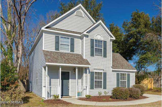 1912 Picadilly Court, Wilmington, NC 28403 (MLS #100252323) :: The Cheek Team