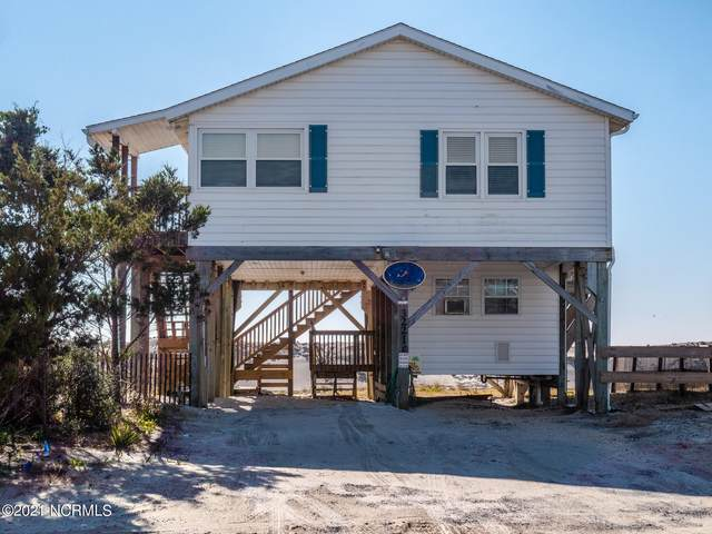 3221 E Beach Drive, Oak Island, NC 28465 (MLS #100252542) :: The Legacy Team