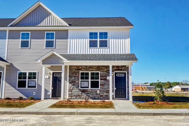 53 Outrigger Drive, Swansboro, NC 28584 (MLS #100252676) :: Great Moves Realty