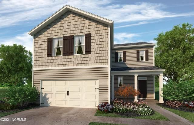 594 Draymore Drive NE #1131, Leland, NC 28451 (MLS #100252686) :: RE/MAX Essential