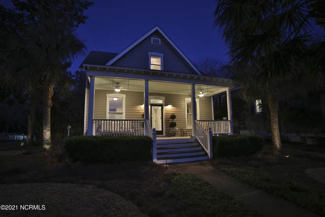 1219 Verandah Way, Wilmington, NC 28411 (MLS #100252851) :: Barefoot-Chandler & Associates LLC