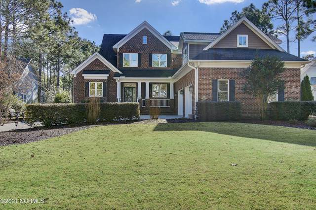 3838 Worthington Place, Southport, NC 28461 (MLS #100252853) :: Stancill Realty Group