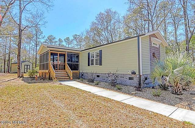 707 Bluesail Drive SE, Bolivia, NC 28422 (MLS #100252933) :: The Cheek Team
