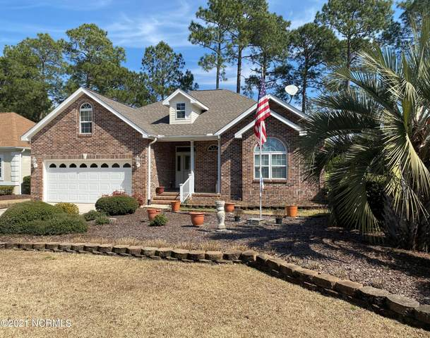 510 Montaigne Court NW, Calabash, NC 28467 (MLS #100252936) :: Great Moves Realty