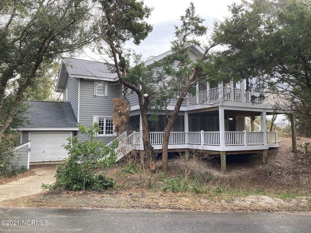 2 Earl Of Craven Court, Bald Head Island, NC 28461 (MLS #100252954) :: Donna & Team New Bern