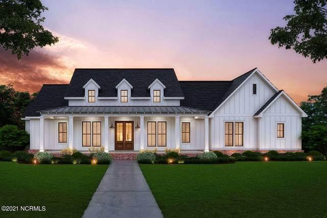 17 Harvest Ridge Drive, Red Oak, NC 27868 (MLS #100252976) :: Lynda Haraway Group Real Estate