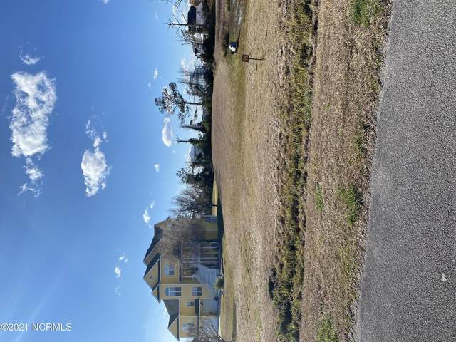 404 Island View Drive, Newport, NC 28570 (MLS #100252994) :: Berkshire Hathaway HomeServices Prime Properties