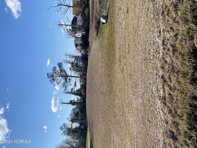 408 Island View Drive, Newport, NC 28570 (MLS #100252995) :: Barefoot-Chandler & Associates LLC