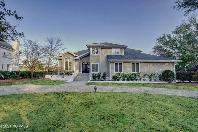 1732 Verrazzano Drive, Wilmington, NC 28405 (MLS #100253092) :: Thirty 4 North Properties Group