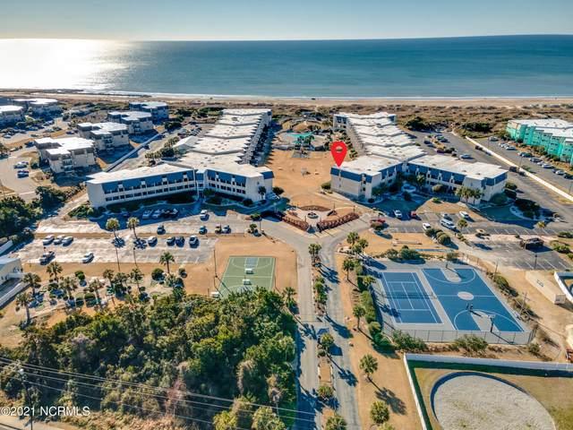 1904 E Fort Macon Road #301, Atlantic Beach, NC 28512 (MLS #100253307) :: The Oceanaire Realty