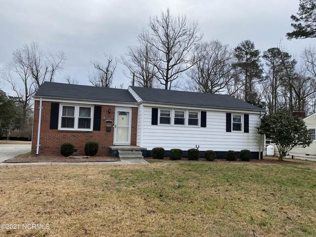 304 Seminole Trail, Jacksonville, NC 28540 (MLS #100253376) :: Great Moves Realty