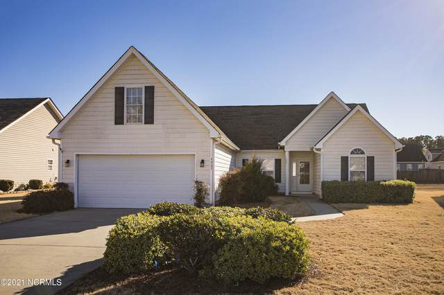 4987 Summerswell Lane, Southport, NC 28461 (MLS #100253411) :: Stancill Realty Group