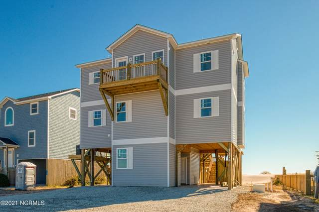 1174 New River Inlet Road, North Topsail Beach, NC 28460 (MLS #100253548) :: Frost Real Estate Team